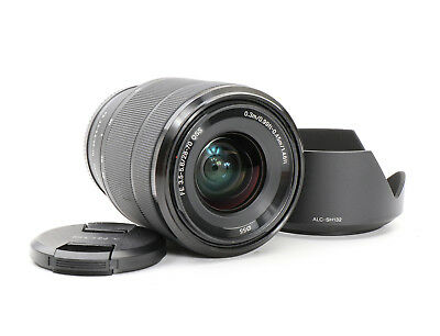 Sony FE 28-70 mm F 3.5-5.6 OSS E-Mount (SEL2870) + TOP (220593)