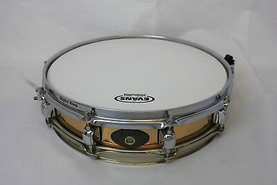 Tama Bronze Piccolo Snare Drum