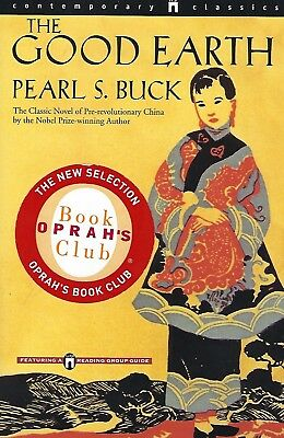 The Good Earth by Pearl S. Buck (2004, Paperback) Brand New