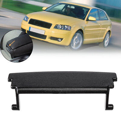 1x Armrest Center Console Cover Lid Latch Clip For Audi A3 2003-2012 Durable