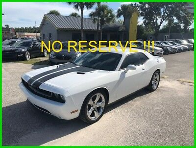 Dodge Challenger R/T 2013 R/T Used 5.7L V8 16V Manual RWD Coupe Premium