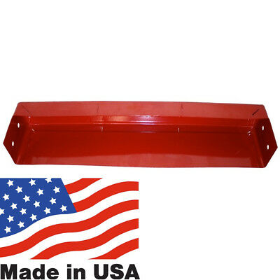 Farmall Or International 240 Lower Grill Pan 369336R11