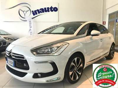 DS DS 5 2.0 HDi 160 aut. Pure Pearl