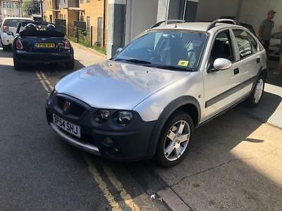 Rover Streetwise 2.0TD 101ps SE 44,000 MILES MILEAGE VERY GOOD CAR