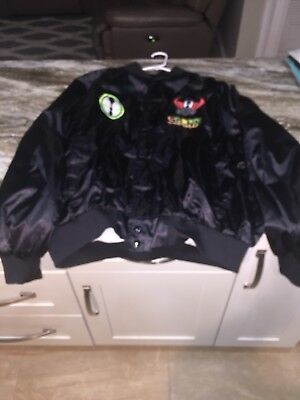 SPAWN IMAGE Comics satin  jacket XXL with Patches