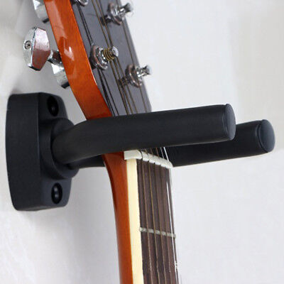 Guitar Wall Hanger Holder Stand Violin Rack Hook Mount For Musical Instrument EB