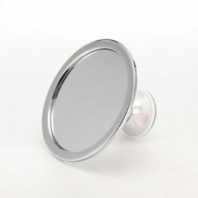 Fogless Mirror 360° Strong Power Suction Cup for Shower Shaving Makeup KC-BM200
