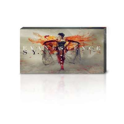 Evanescence -Synthesis Neue CD