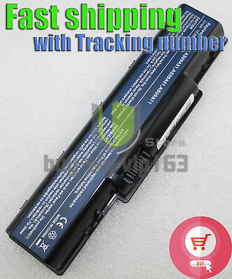 6-Cell Laptop Battery For Acer Aspire 5732ZG 5734Z AS09A56 AK.006BT.025 AS09A71