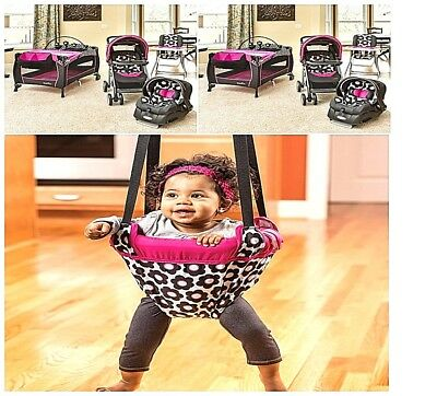 d0514f8e9 fashion styles 4b324 e67c4 evenflo exersaucer door jumper adjustable ...