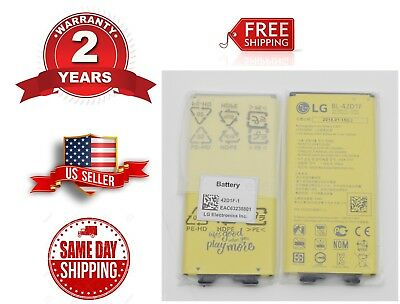 New Original LG G5 Battery BL-42D1F H850 VS987 H820 LS992 H830 US992 2800mAH OEM