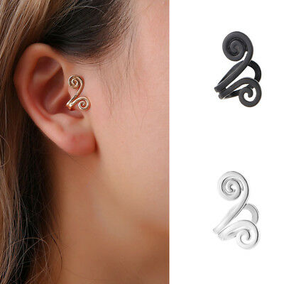 Chinese Clic Style Ear Clips Earrings Non Piercing