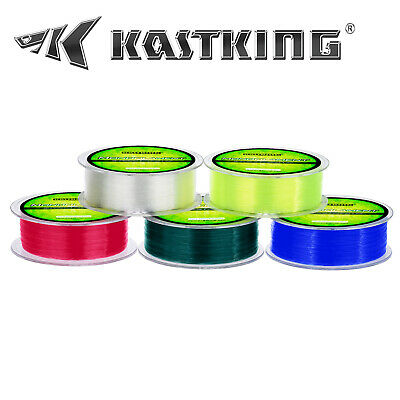 KastKing Monofilament Fishing Lines 300Yds 600Yds Strong Nylon Mono Lines
