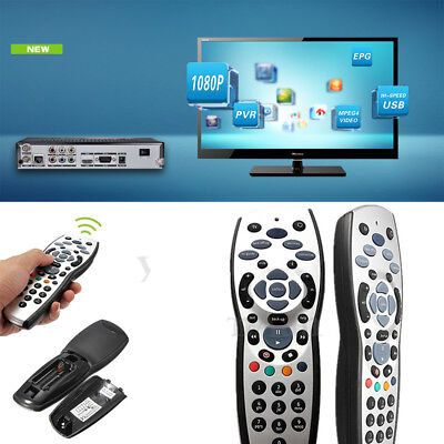 Controller Remote Control For Sky + Sky Plus HD Rev 9 / 9F Replacement Part TVB