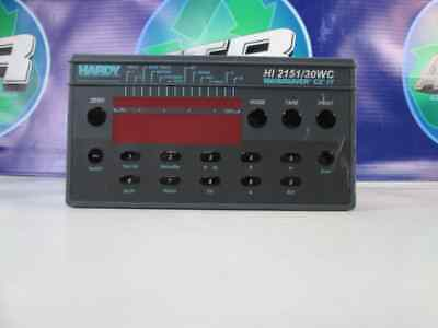 Hardy Instruments Waversaver (1682) C2 IT HI2151/30WC Weight Controller