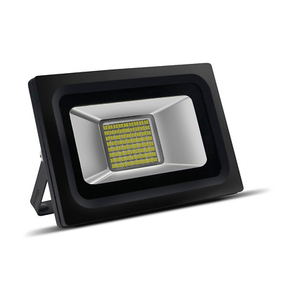 LED Flood Lights 30W/ Waterproof Security Lights, 2250LM, Energy Efficient