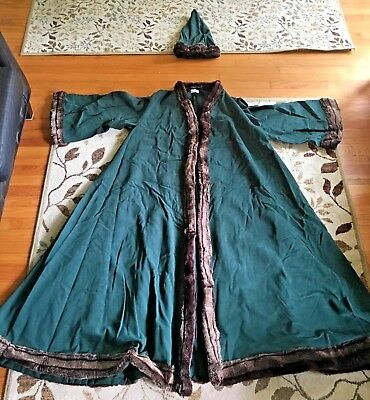 Costume Clothing, medieval fantasy, renaissance