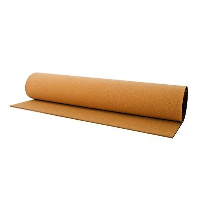 """Cork Roll - build your own bulletin board - 48"""" wide - sold by the linear foot"""