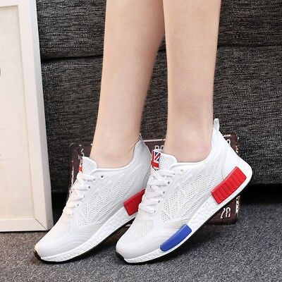 Women Hiking Sport  Tennis Ladies Casual Athletic Running Walking  Shoes