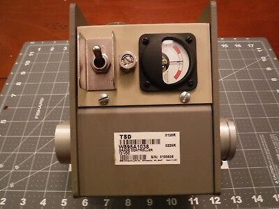 Sauer Danfoss W895A Proportional Grade/Steering W895A1038 Controller New Old Sto