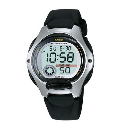 Ladies Digital Sports Watch