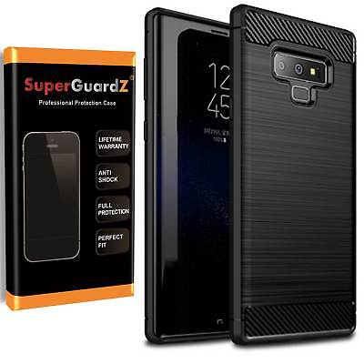 newest 9a5f7 afaef SAMSUNG GALAXY NOTE 9 Case - SuperGuardZ® Heavy-Duty Shockproof Cover Armor