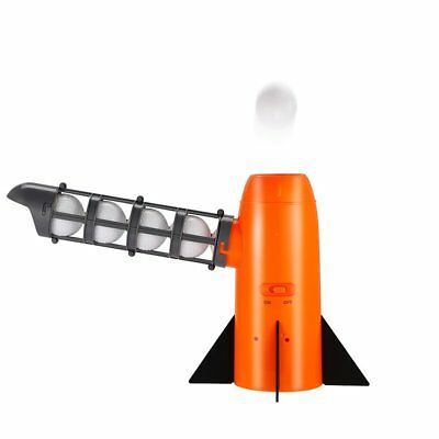 Portable Funny Baseball Automatic Pitching Serving Machine Battery Version OK
