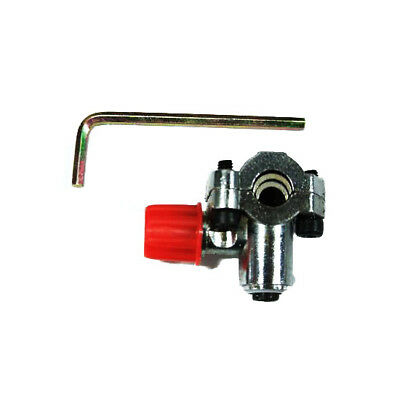 Refrigeration / Fridge Bullet Piercing Valve For Copper Pipe - 1/4 / 5/16 / 3/8
