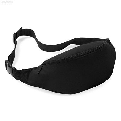A390 Bum Bag Fanny Pack Pouch Travel Festival Waist Belt Holiday Money BG UK
