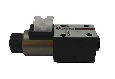 DHE-0631/2/A-X 24DC Atos Magnetwegeventil NG06 solenoid valve