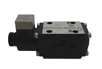 DHI-0639/0-X 24DC Atos Magnetwegeventil NG06 directional valve