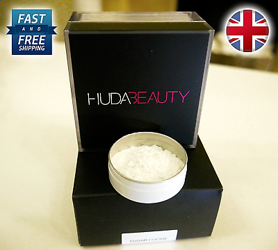 Huda Beauty, Easy Bake Loose Powder - 2.5g / 5g - Sample Sizes / Setting Powder
