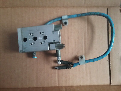 Festo SLT-10-30-A-CC-B 197891 + SENSORS + MORE *WORKING*