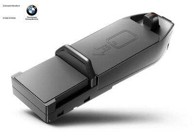 bmw genuine wireless charging rack stand boot adapter fits. Black Bedroom Furniture Sets. Home Design Ideas