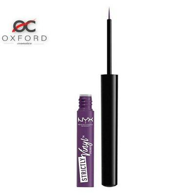 NYX Professional Makeup - 'Strictly Vinyl' liquid eyeliner - Extra