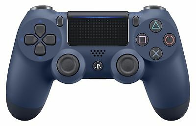 Official PS4 PlayStation 4 Dualshock 4 Wireless Controller - V2