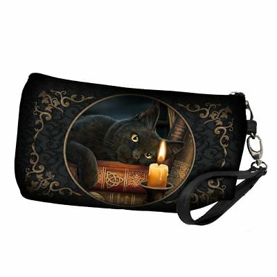 Nemesis Now Witching Hour Wash Bag Makeup Washbag Toiletries