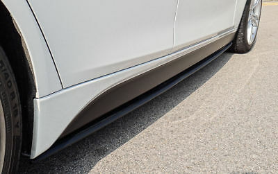 SIDESKIRTS Blades For BMW F30 F31  M SIDE SKIRTS SILL COVERS Sport Performance