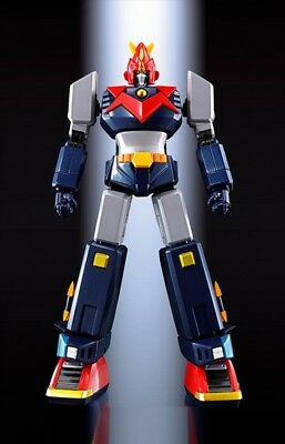 BANDAI GX-79 Soul of Chogokin Voltes V FA P/O Japan Die-cast Figure Official New