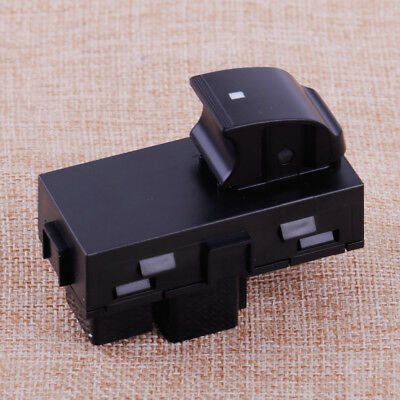 Door Power Window Switch Rear Left Or Right 22895545 For GM Chevy Buick Yukon
