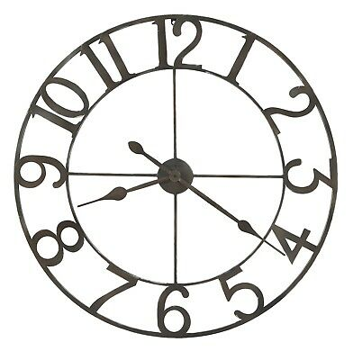 "New Howard Miller  Oversized Wall Clock 36"" Called ""Artwell"" 625-658"
