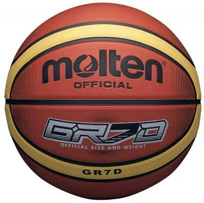 BGRX Series Basketball (Tan) Size 7 from Molten