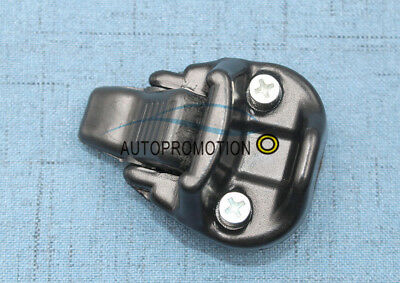 Window Glass Lock Buckle For Mitsubishi Pajero Montero Mk2 MKII 1991-1999 DG