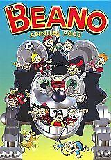 The Beano Annual 2003, , Used; Good Book