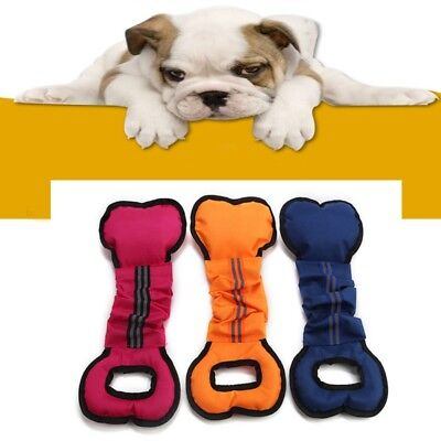 Big Dog Toys for Aggressive Chewers Pet Interactive Pull Chew Toy Rope Ball Tug