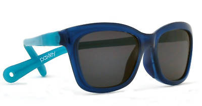 Boys Sun glasses - PAXLEY Pico Blue & Cyan