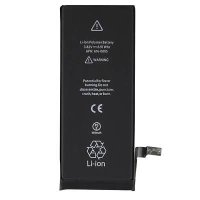 1810mAh Li-ion Internal Replacement Phone Battery w/ Adhesive For Apple iPhone 6