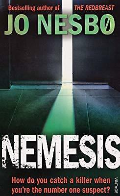Nemesis: A Harry Hole thriller (Oslo Sequence 2), Nesbo, Jo, Used; Good Book