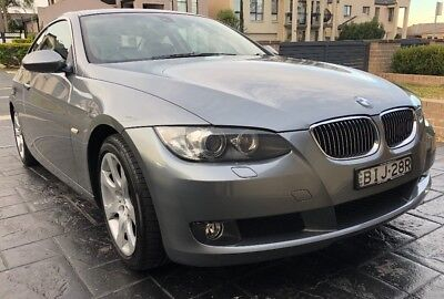 BMW 325i e92 2009 pre-owned and loved, low klms