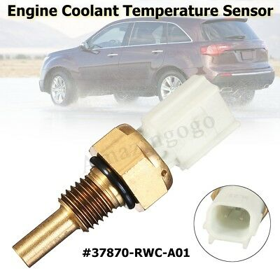 37870RTA005 AUTO RADIATOR Coolant Temperature Sensor Fit For